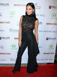 Nicole Scherzinger - The 2018 Imagine Ball in LA 9/23/18