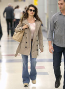 Penelope Cruz - At JFK Airport 6/2/18