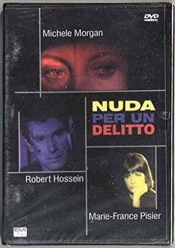 Nuda per un delitto (1964) DVD5 COPIA 1:1 ITA