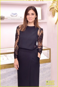 Shiri Appleby - Jennifer Meyer Celebrate First Store Opening!