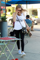Amanda Seyfried - Out in LA 8/29/18