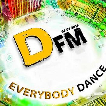 Radio DFM D-Chart Top 30 Temmuz 2019 İndir