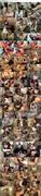118dcx077pl [FHD]dcx-077 【爆射注意】イッてもイッても止まらない!電マで狂乱イキ素人40名 vol.01