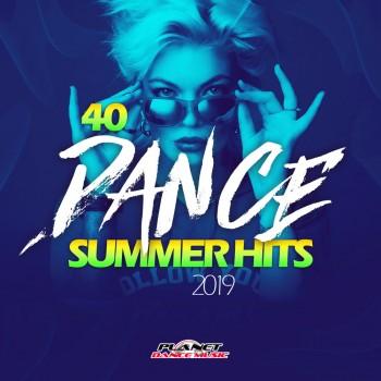40 Dance Summer Hits (2019) Full Albüm İndir