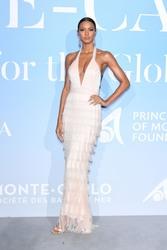 Lais Ribeiro - Gala for the Global Ocean in Monte Carlo 9/26/2018 15eb4d985875344