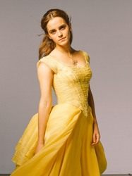 Emma Watson - Beauty and the Beast Photoshoot