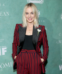 Margot Robbie - 11th Annual Women In Film Pre-Oscar Cocktail Party in Beverly Hills 3/2/18