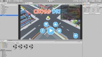 Создание игры под Андроид на Unity (2017) Видеокурс