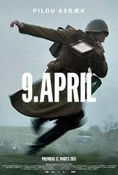 开战日 9. April