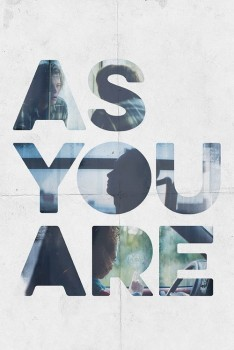 As You Are (2016) .avi iTALiAN Subbed WEB-DL XViD MP3