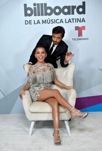 Isabela Moner -         2019 Billboard Latin Music Awards Press Room Las Vegas April 25th 2019.