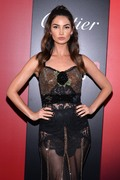 Lily Aldridge    -                              ''Ocean's 8'' Premiere New York City June 5th 2018.