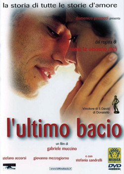 L'ultimo bacio (2001) DVD9 Copia 1:1 ITA