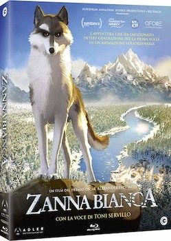 Zanna Bianca (2018) iTA - STREAMiNG