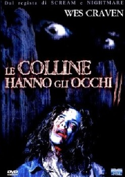 Le colline hanno gli occhi 2 (1985) DVD5 COPIA 1:1 ITA ENG