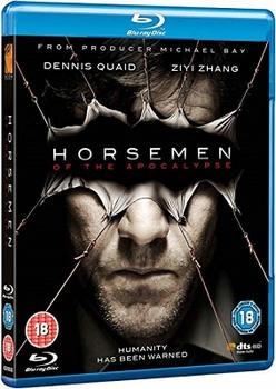 The Horsemen (2008) iTA - STREAMiNG