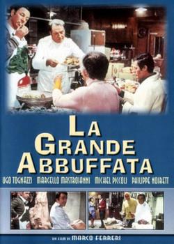 La grande abbuffata (1973) DVD5 Copia 1:1 ITA