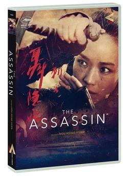The Assassin (2015) DVD9 COPIA 1:1 ITA CIN
