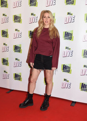 Ellie Goulding - Hits Radio Live 2018 at Manchester Arena 11/25/18