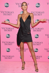 Lais Ribeiro - 2018 Victoria's Secret Viewing Party in NYC 12/2/2018 d149f61050725694