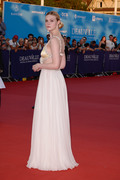 Elle Fanning - 'Galveston' Premiere during the 44th Deauville American Film Festival 9/1/2018 c0482b962469684