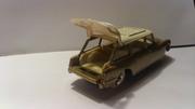 """Falsi"" Miti - Dinky Toys Collection  0ba03f918018594"