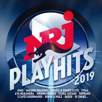Nrj Play Hits (2019) Full Albüm İndir