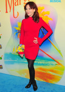 Marilu Henner - Opening Night for Escape to Margaritaville At The Marquis Theatre In NYC (3/15/18)