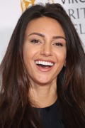 Michelle Keegan -            TV BAFTA Nomination Press Conference London April 4th 2018.