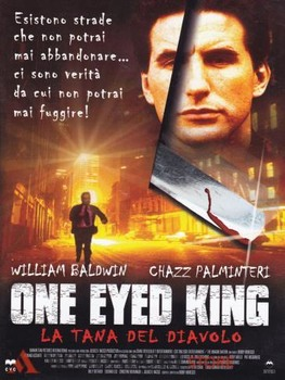 One Eyed King - La tana del diavolo (2001) DVD9 COPIA 1:1 ITA ENG