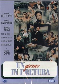 Un giorno in pretura (1954) DVD9 Copia 1:1 ITA