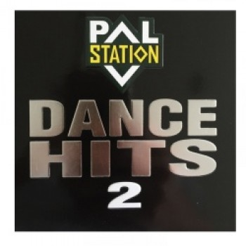 Palstation Dance Hits Vol 2 (2018) Full Albüm İndir