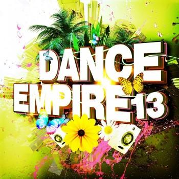 VA - Dance Empire, Vol. 13 (2018) .mp3 -320 Kbps
