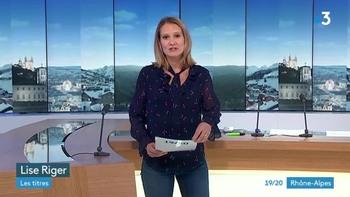 Lise Riger - Septembre 2018 6c68f8963875534