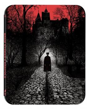 Dracula di Bram Stoker (1992) Full Blu-Ray 45Gb AVC ITA SPA LPCM 5.1 ENG DD 5.1