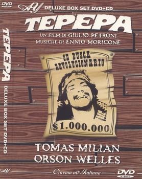 Tepepa (1968) DVD9 Copia 1:1 ITA