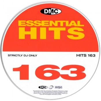 DMC Essential Hits 163 (2018) Full Albüm İndir