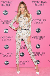 Romee Strijd - 2018 Victoria's Secret Viewing Party in NYC 12/2/2018 cd69e51050738584