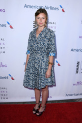 Alyson Michalka - 7th Annual Women Making History Awards in Beverly Hills 9/15/18