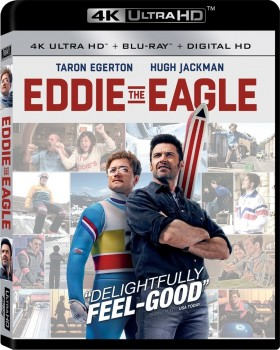 Eddie the Eagle - Il coraggio della follia (2016) Full Blu-Ray 4K 2160p UHD HDR 10Bits HEVC ITA DTS 5.1 ENG TrueHD 7.1 MULTI