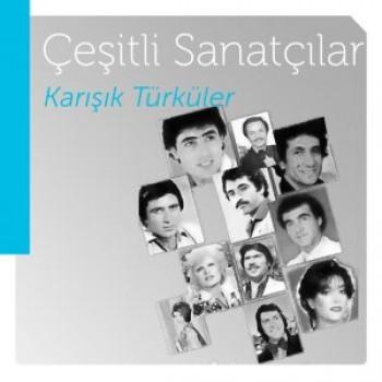 Çeşitli Sanatçılar - Karışık Türküler Vol 2 (2019) Özel Albüm İndir