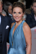 Джери Холливелл (Geri Halliwell) 23rd National Television Awards held at the O2 Arena in London, 23.01.2018 - 83xHQ C0d4411107404664