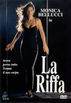 La riffa (1991) DVD5 Copia 1:1 ITA