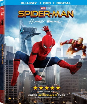 Spider Man Homecoming (2017) iTA - STREAMING