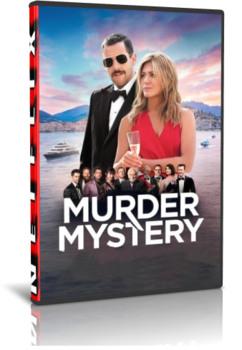 Murder Mystery (2019) iTA - STREAMiNG