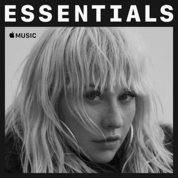 Christina Aguilera - Essentials (2018) Full Albüm İndir