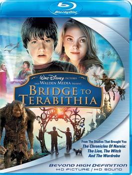 Un ponte per Terabithia (2007) BD-Untouched 1080p VC-1 DTS HD-AC3 iTA-ENG