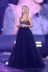 Joanna Krupa -       ''Top Model'' Show Warsaw Poland November 26th 2018.