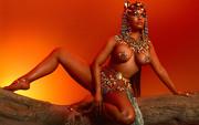 Nicki Minaj : Hot Wallpapers x 12