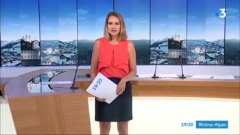 Lise Riger - Septembre 2018 361777977433064